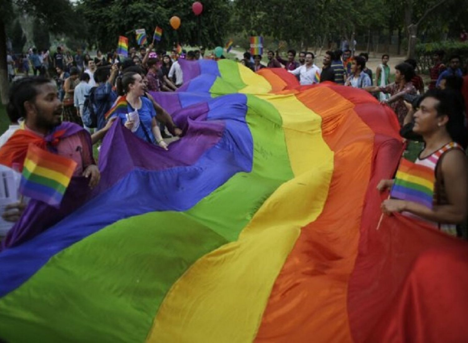 8 Ways to Make Society Better for the LGBTQ+ Community