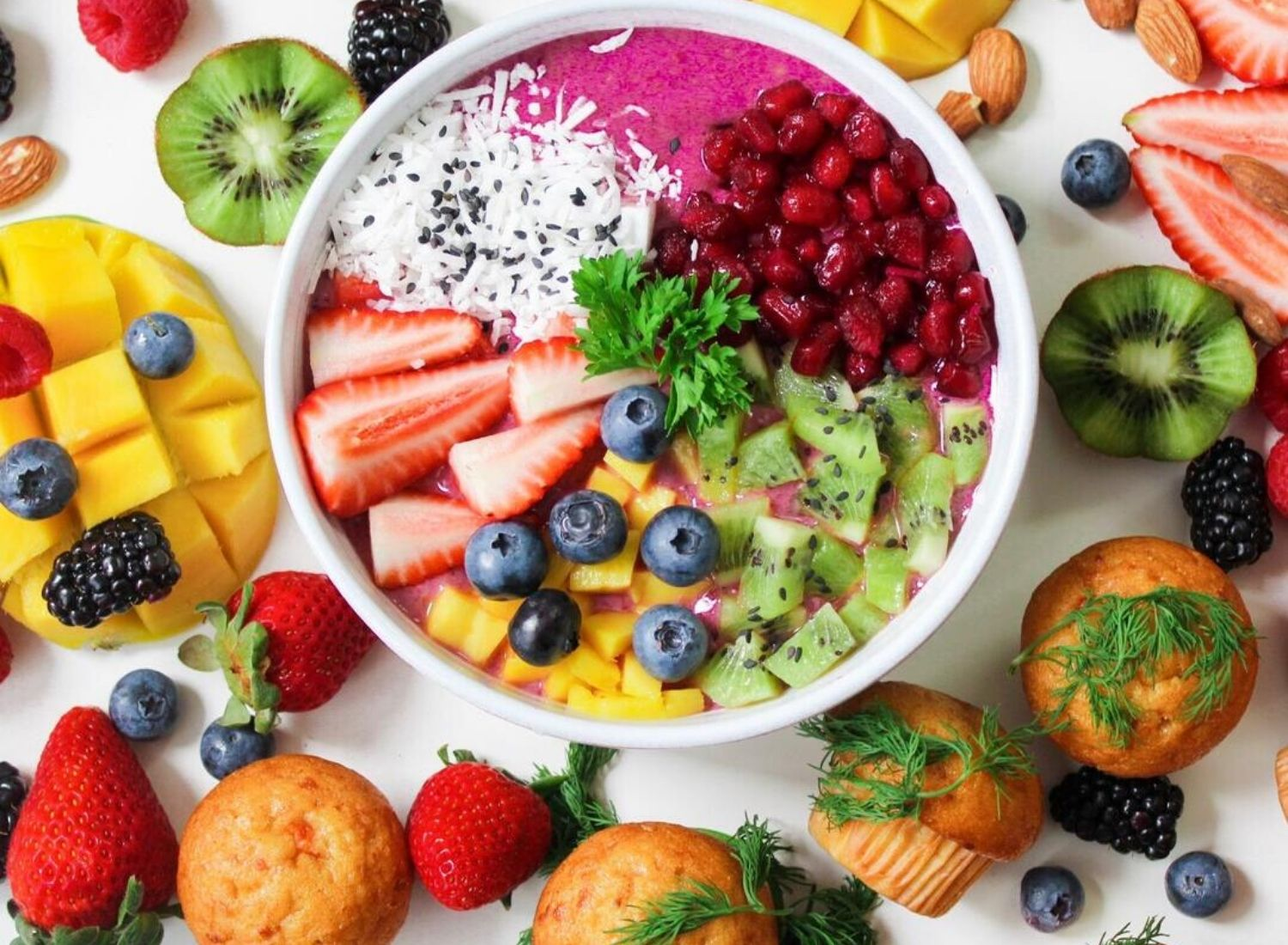 Dust-Off Conventional Diets: Move On To Ayurvedic Diet Plan