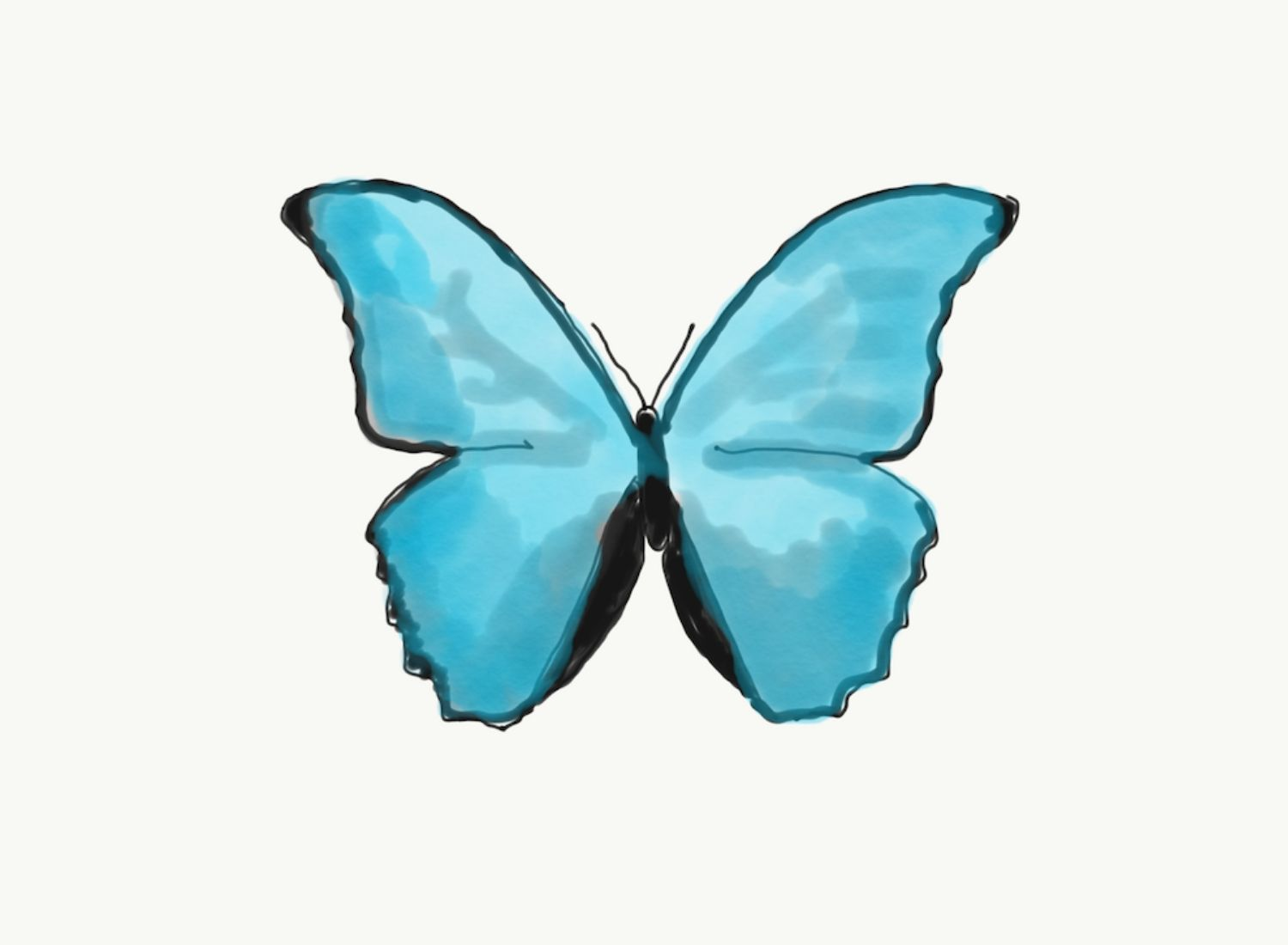 The Butterfly Effect - All Actions Matter