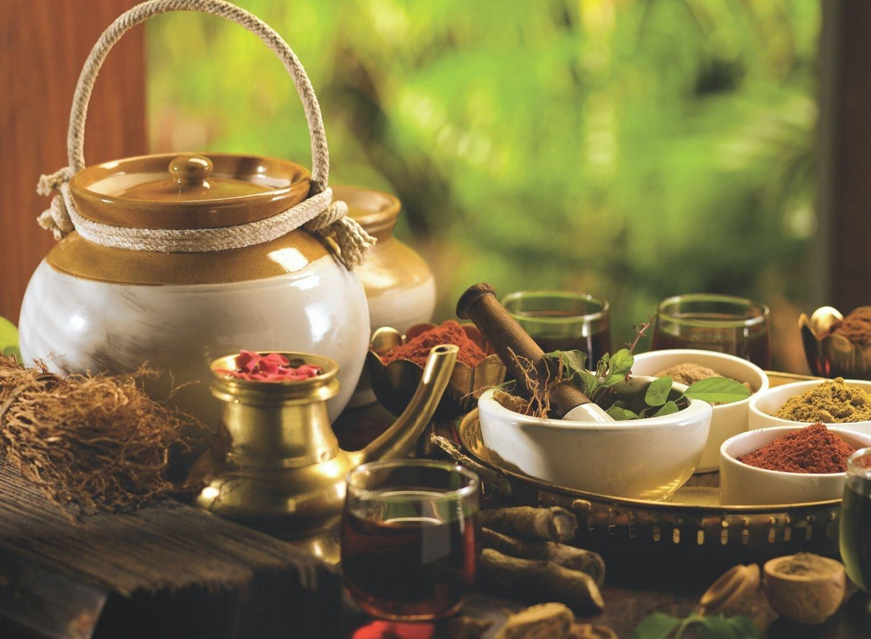 5 Ayurveda Destinations In India