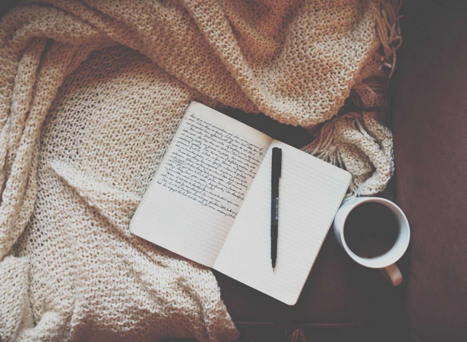 Improve your mood - Start Journaling!