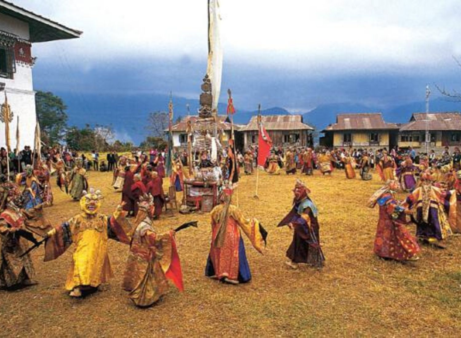 Some Uncommon Indian Festivals