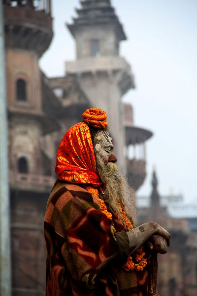 Banaras: An Intriguing Cycle Of Life And Death