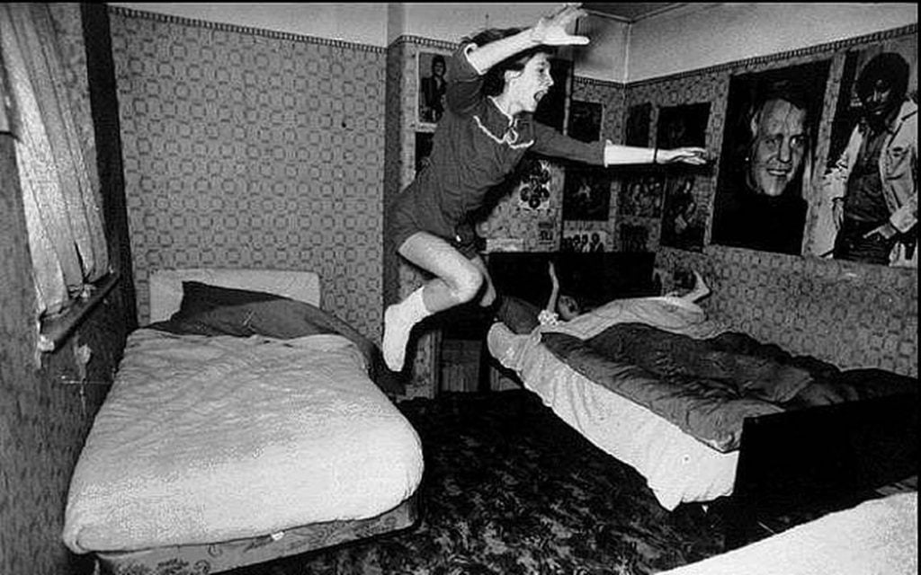 The Enfield Poltergeist (The Conjuring 2)