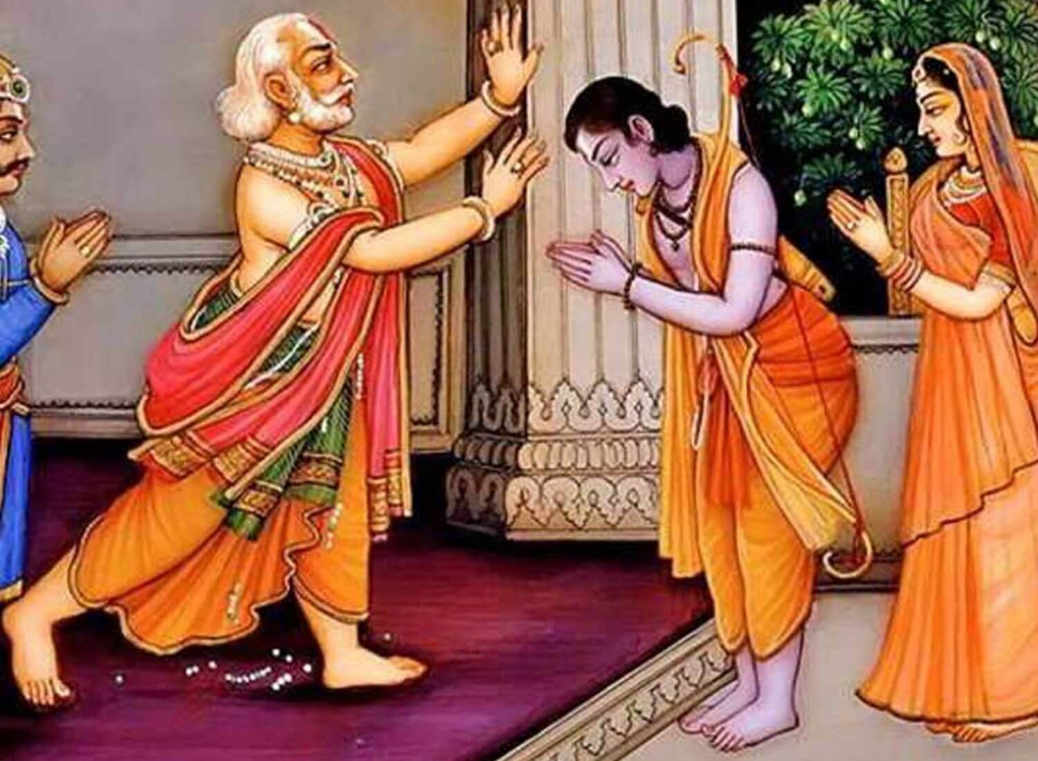 Corporate Learning From Ramayana: Important 5 Skills