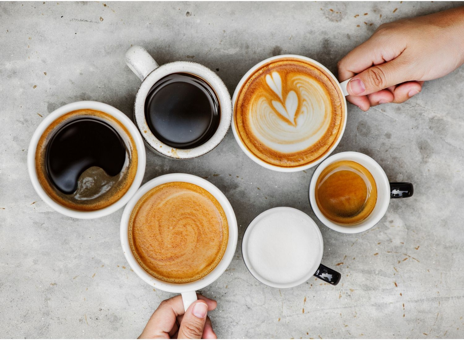 Can Coffee Really Increase Your Level Of Productivity?
