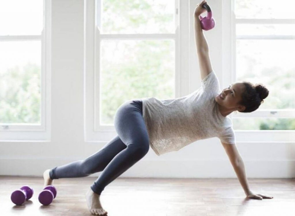 How to know if we are over-doing our exercises?