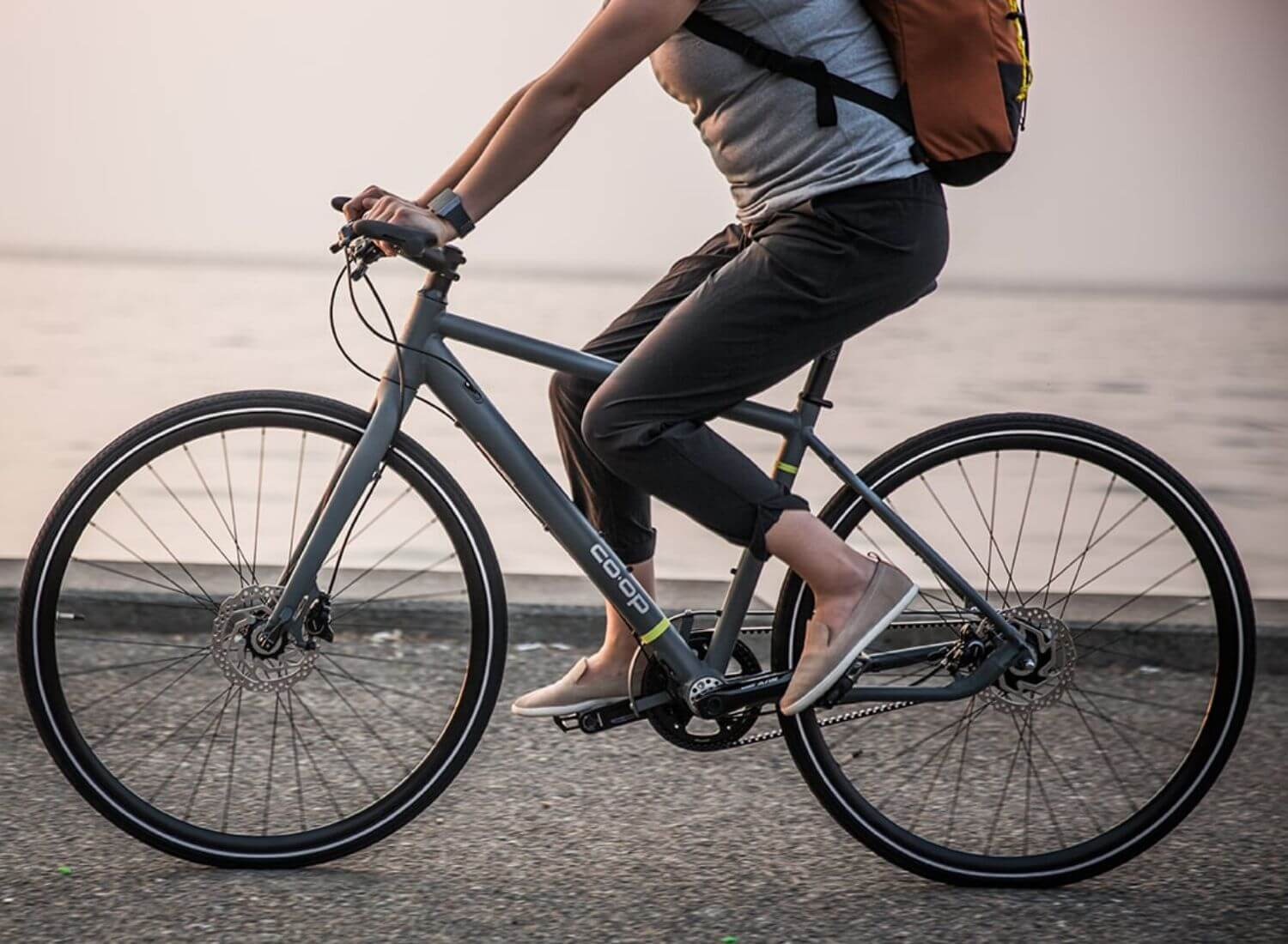 Why Hybrid Bikes Are Great For Beginner Riders?