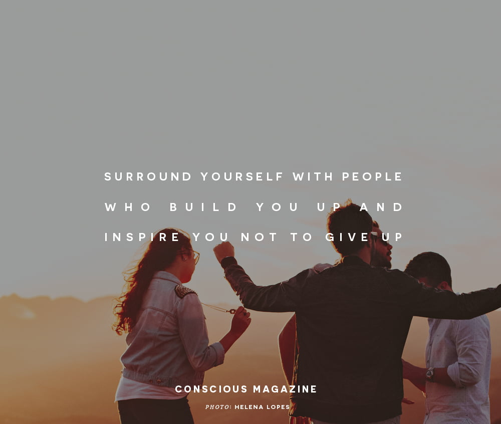 You Are Many People