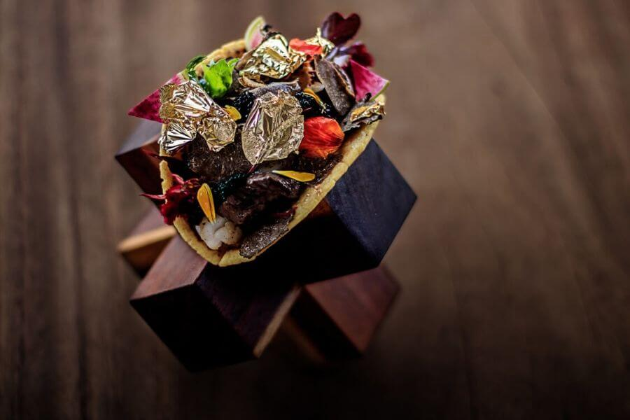 Most expensive SpecTACOlar Tacos