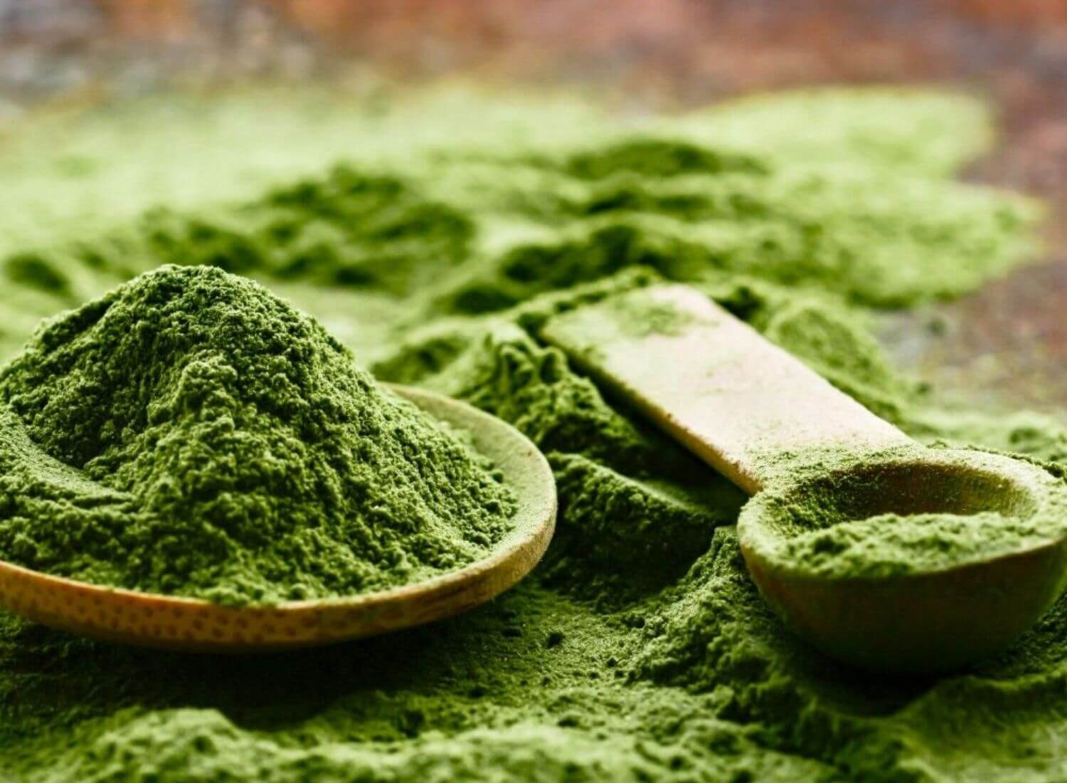 Green Borneo Kratom: Benefits And Recommended Intake