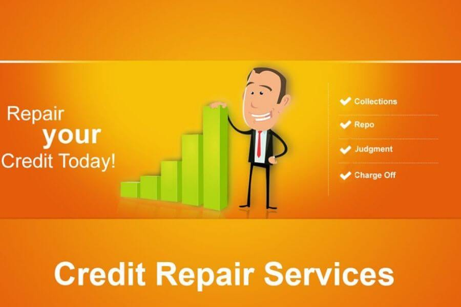 Go To Credit Repair Services