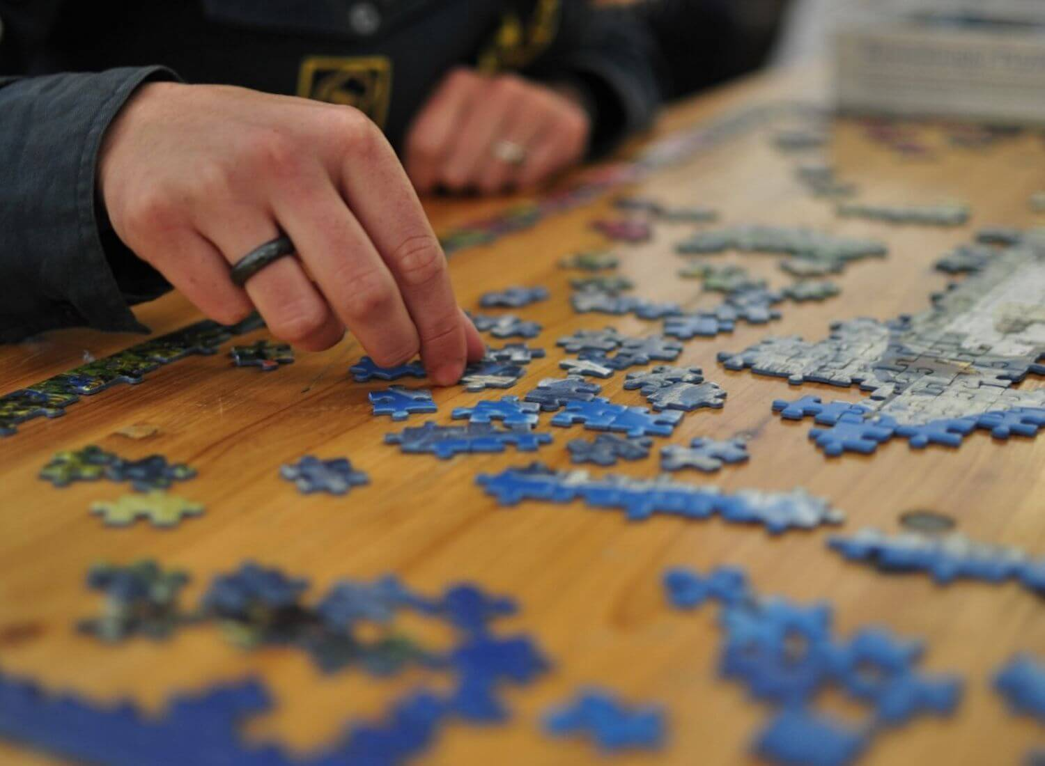 What Actually Happens When You Do Puzzles? (5 Outcomes)