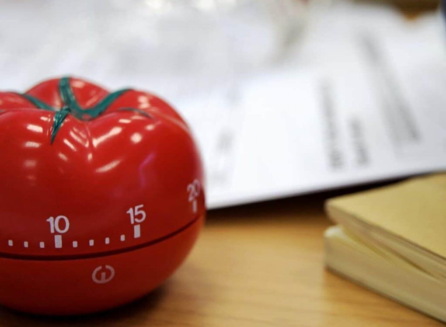 The Pomodoro Technique: Ace Your Exams With Full Efficiency