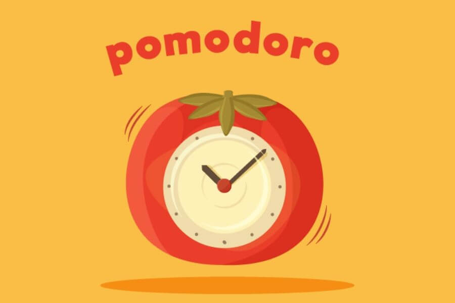 "What Actually Is A "" Pomodoro""?"