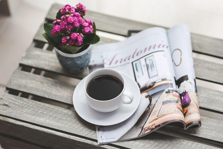 Surprising Effects of Coffee on Women's health