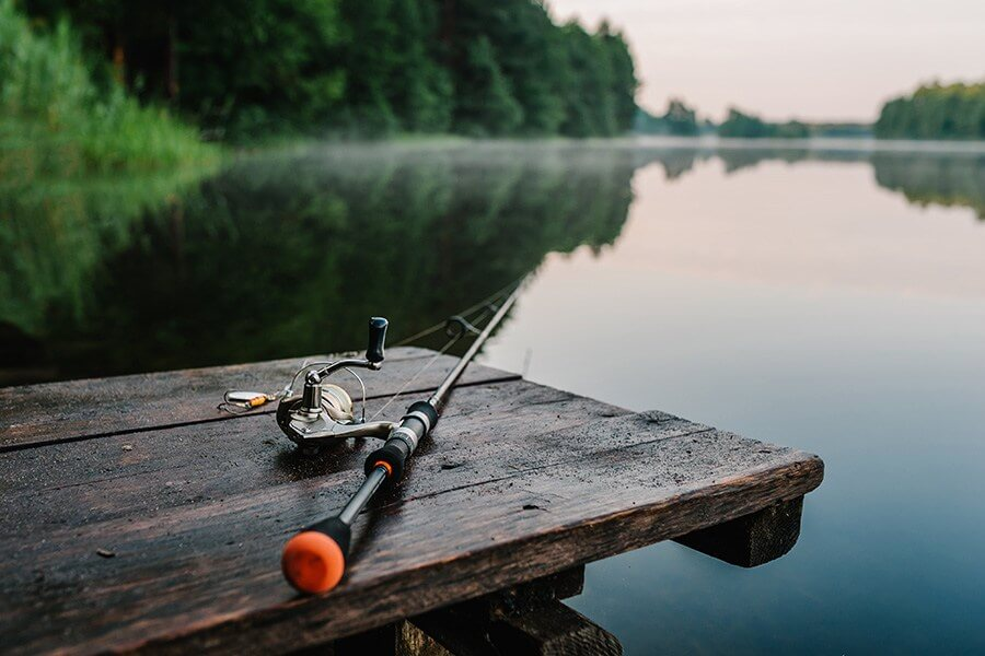 Fishing Is An Important Part Of Conservation