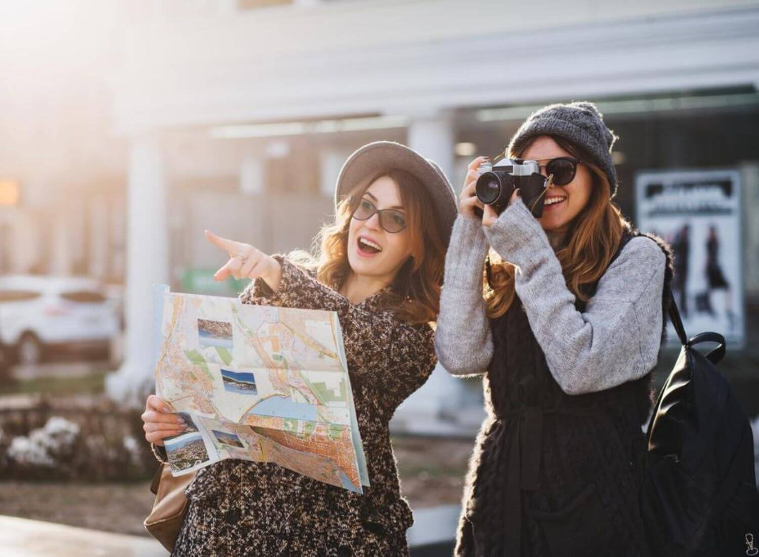 7 Different Ways Travel Helps You Grow As A Person