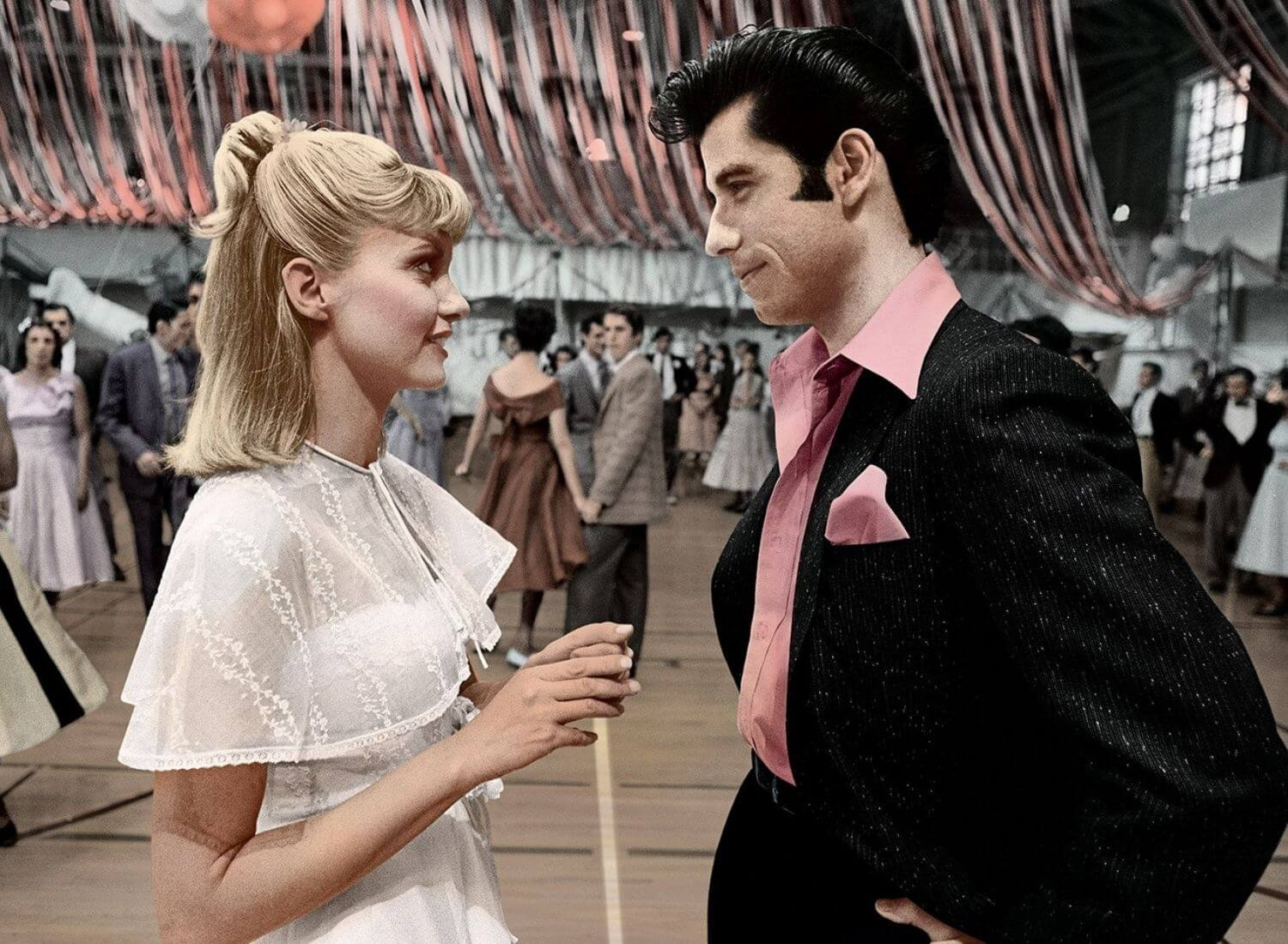 5 Weird Facts About Grease, The Movie