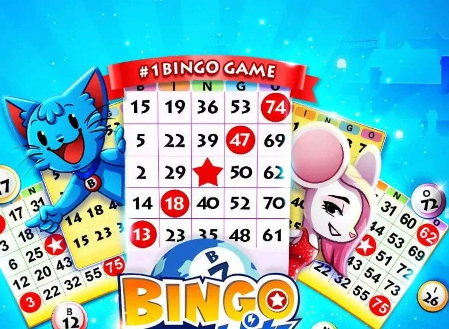 Bingo At Online Gaming Platform Is For All The Players Out There