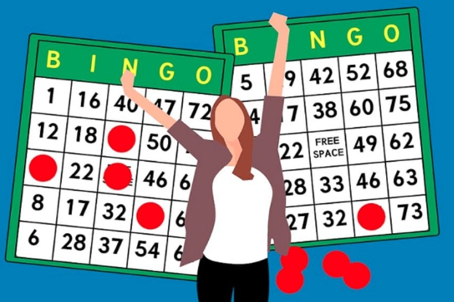 How Bingo Is Different From Other Games?