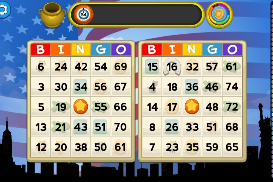 Why Online Bingo Seems More Interesting To Players?
