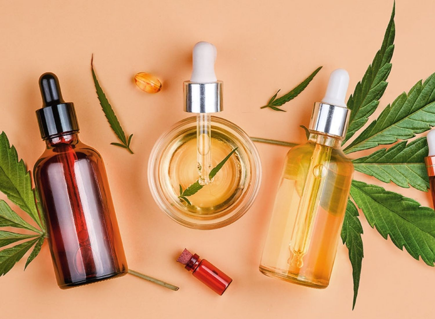 8 Smart Ways To Purchasing The Best CBD Products