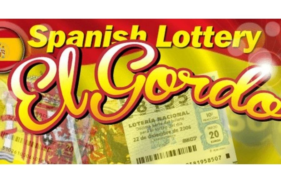 Spain's Largest Lottery: El Gordo