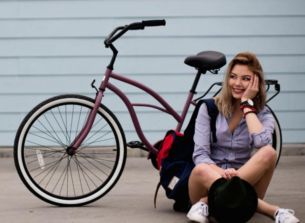 Why Biking To College Will Be The Way To Go In 2021