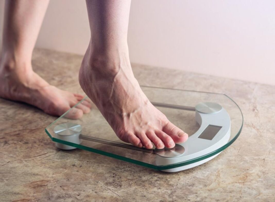 5 Easy Ways To Encourage A Weight Loss Lifestyle