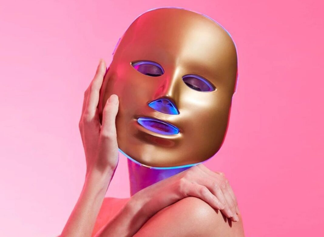 The Best LED Face Masks To Help Boost Your Glowing Skin