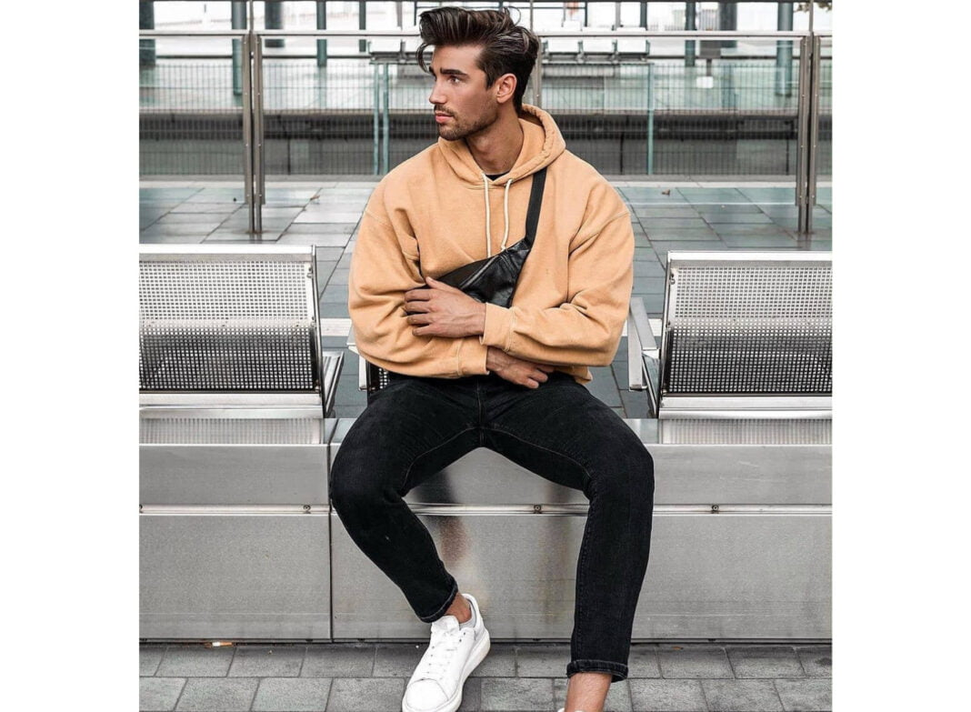 What You Should Consider In A Casual Hoodie Before You Make A Purchase