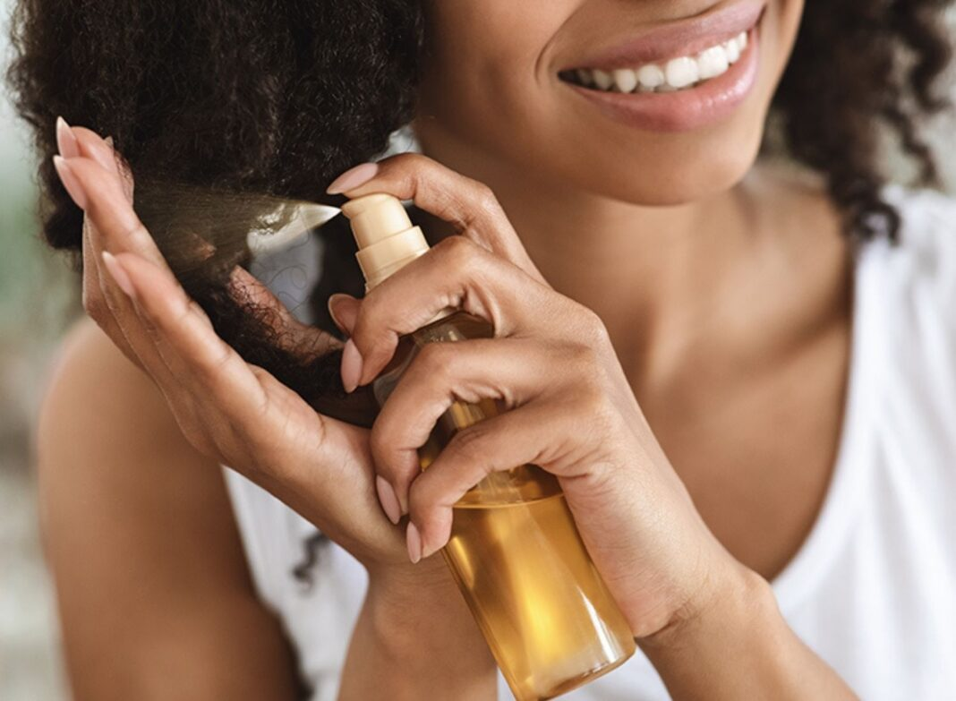 5 Natural Homemade Oils For Hair Growth