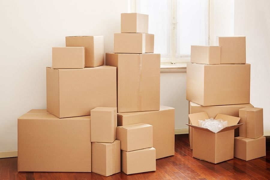 Types Of Boxes