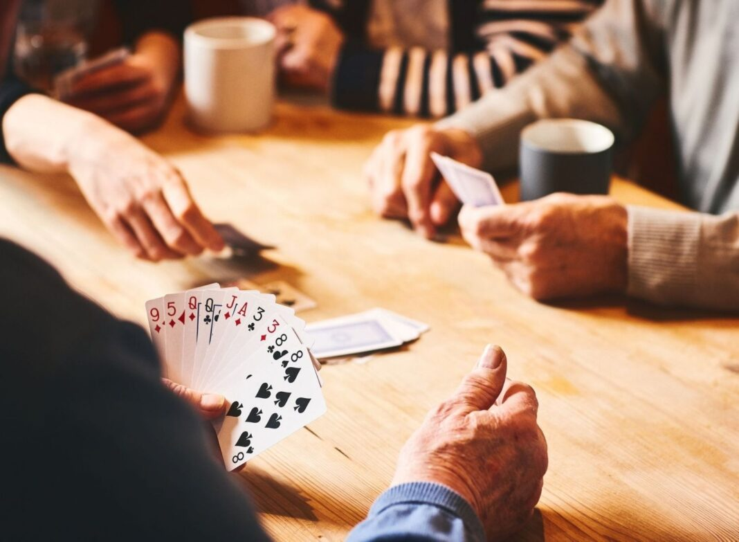 3 Types Of Card Games For Various Occasions