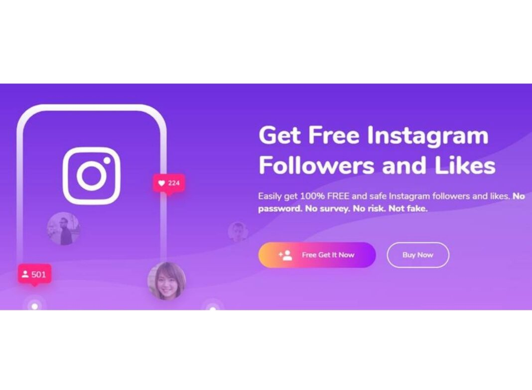 The Fastest Way to Get Free Instagram Followers in One Click