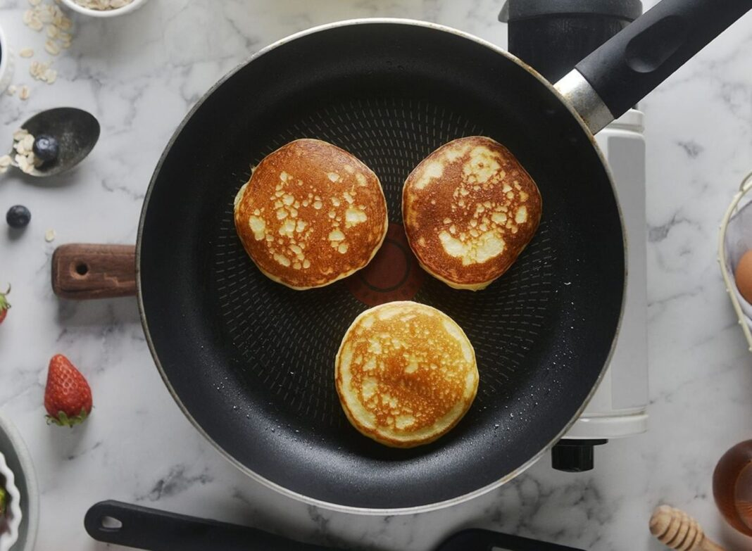 What You Should Look For In A Frying Pan