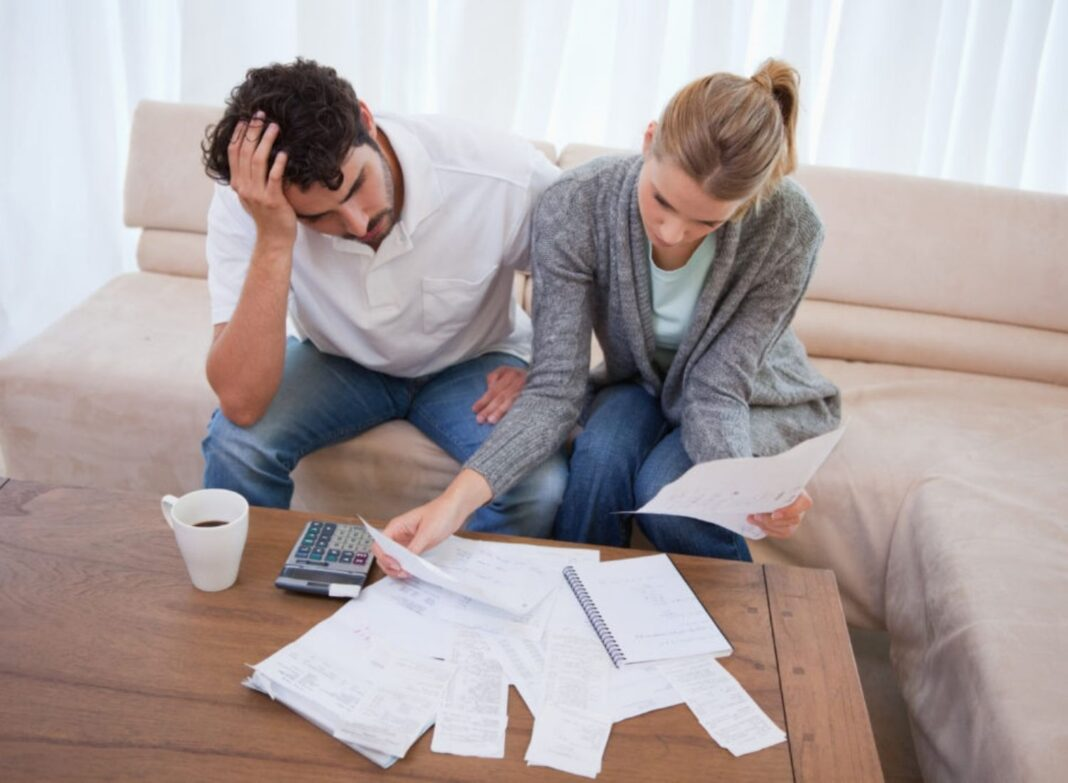 Coping With Debt: Best Ways How To Deal With Debt Stress