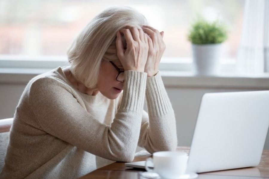 How to Not Let Debt Stress You Out