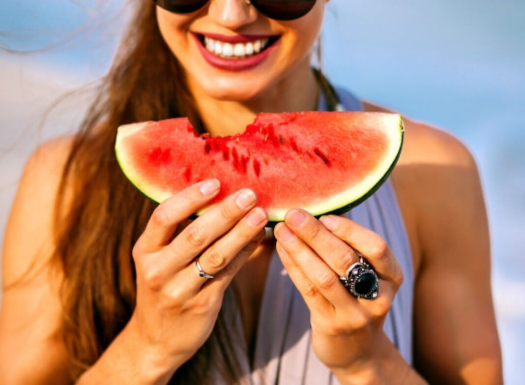 6 Health Benefits Of Eating Watermelons Everyone Should Be Aware Of