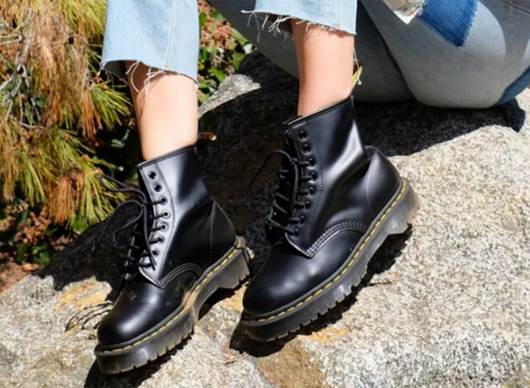 Top Trending Shoe Styles That You Shouldn't Miss Out