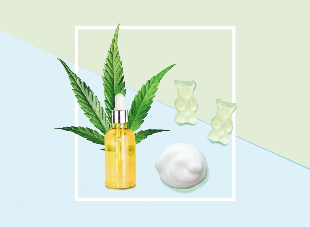 Is Flavor Important On CBD Products?