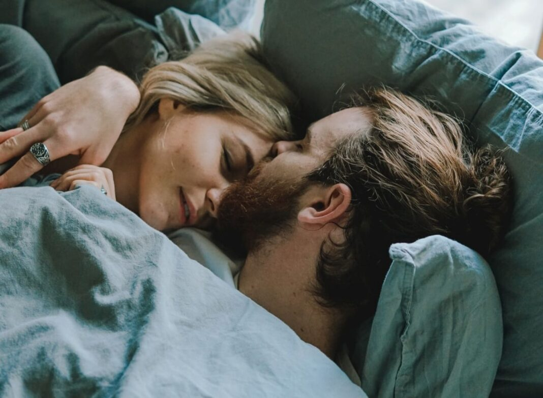 Start Positive: Steps To Please A Woman Better In Bed