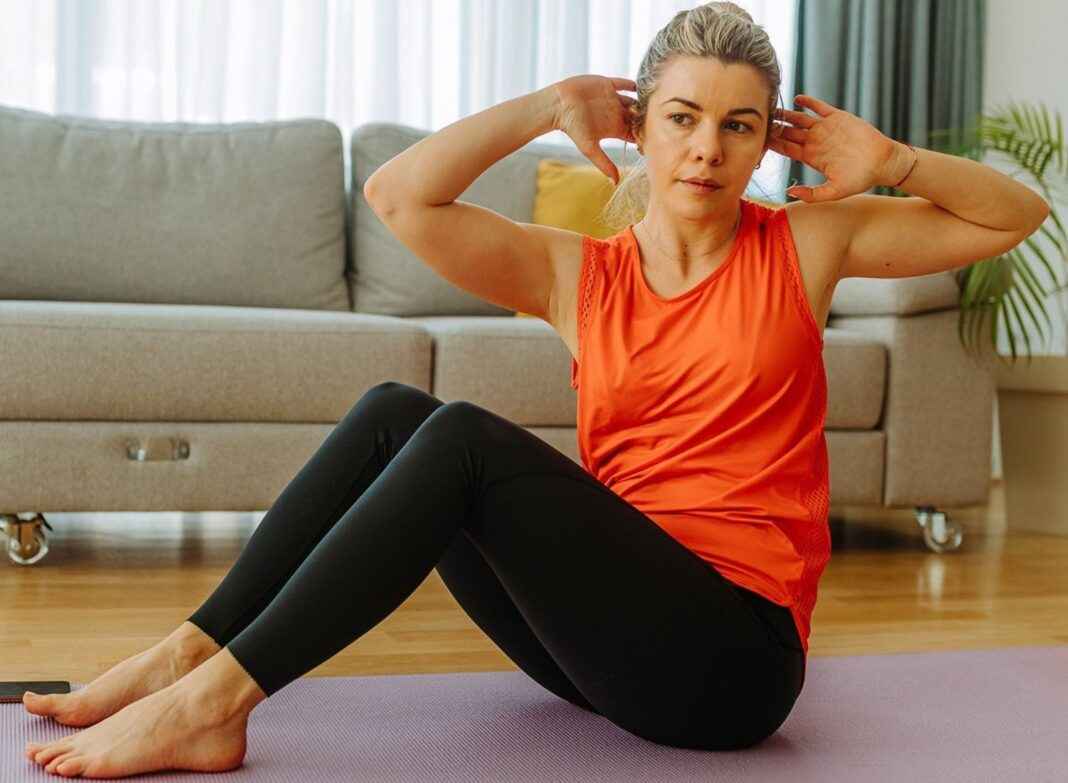4 Reasons Why You Should Start Exercising Immediately Exercise Videos